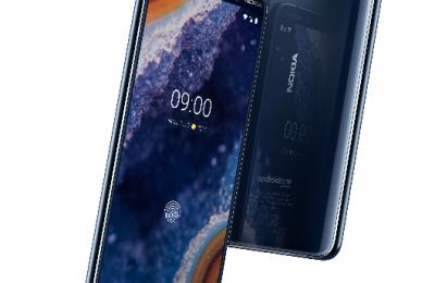 Mullistavalla kameraratkaisulla varustettu Nokia 9 PureView esiteltiin viimein – hinta 599 euroa, myynti alkaa maanantaina