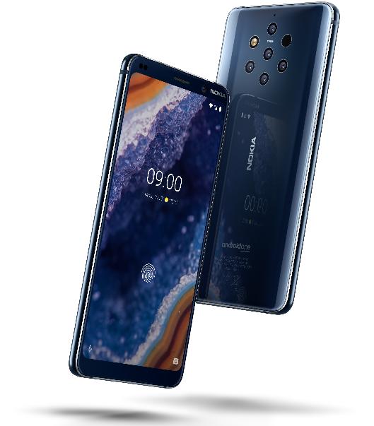 Nokia 9 Pureview Hinta