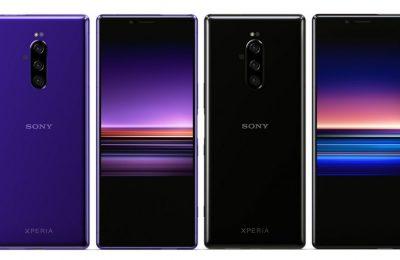 Sony toi Xperia 1 -lippulaivapuhelimensa Suomeen – hintaa 949 euroa