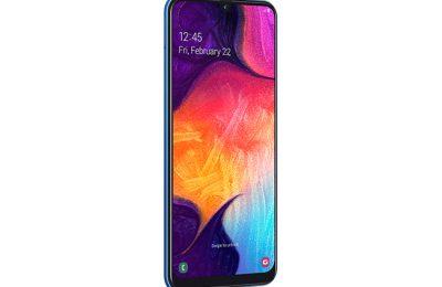 Samsung esitteli uudistetun Galaxy A -sarjan – A50 saapuu Suomeen maaliskuussa 379 euron hintaan