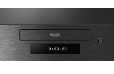 Kokeilussa Panasonic DP-UB9000 – säätäjän uhd-unelmasoitin