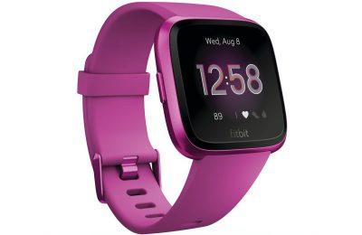 Fitbit uudisti mallistonsa – mukana edullisempi Versa Lite -älykello ja useita aktiivisuusrannekkeita