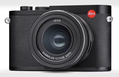 Leica esitteli uuden Q2-kameran – enemmän resoluutiota, parempi etsin ja uudistettu automaattitarkennus