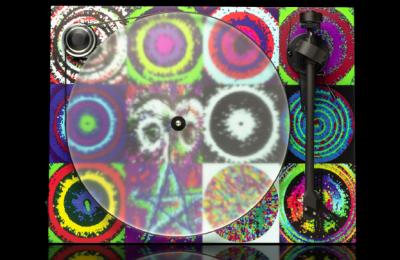 Pro-Ject esitteli levysoittimen hipeille ja Ringo Starr -faneille