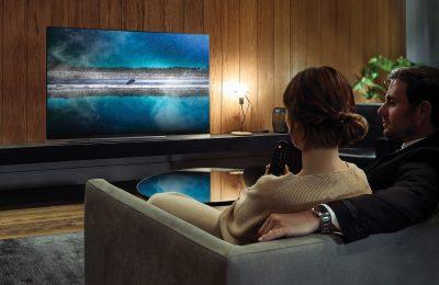 LG:n vuoden 2019 premium-televisioiden toimitukset alkavat pian