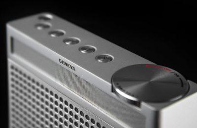 Geneva on esitellyt uuden Touring S+ -radion – korvaa viimevuotisen Touring S:n