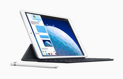Apple uudisti edullisempia iPadejaan – Retina-näyttö, enemmän muistia ja uusi tehokkaampi suoritin