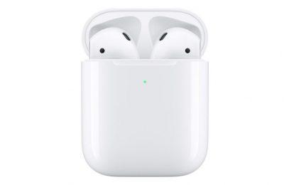 Apple julkisti toisen sukupolven täyslangattomat Airpods-kuulokkeet