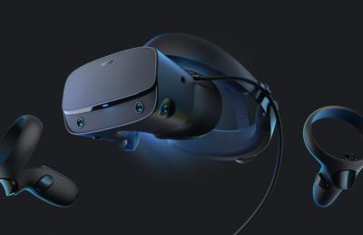 Facebook julkisti Oculus Rift S -lasit – lisää tarkkuutta edeltäjiin verrattuna