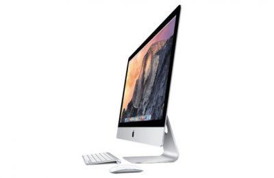 Apple esitteli uudet iMac-pöytätietokoneet – tehoa huomattavasti edellistä sukupolvea enemmän