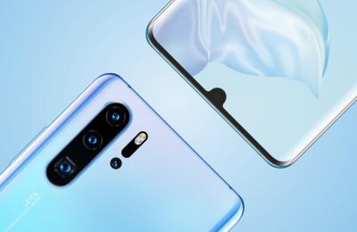 Huawei on esitellyt uudet P30- ja P30 Pro -puhelimet – mukana jälleen uusi huippukamera