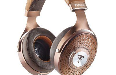 Kokeilussa Focal Stellia -kuulokkeet: Pehmeät päässä, tarkat korvissa