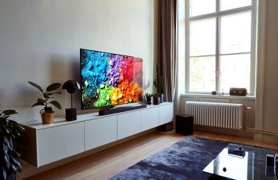 AirPlay 2 saapuu ensimmäisiin LG:n televisioihin viikon sisällä – Suomen aikataulu ei tiedossa