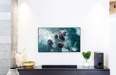 Parivertailussa soundbarit: Näppärä parannus telkkariääneen