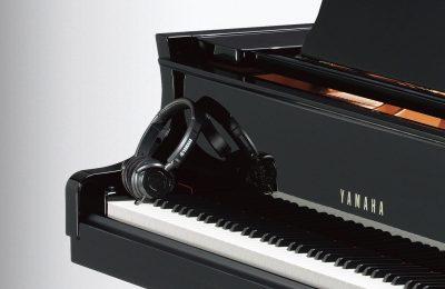 Yamaha järjestää hiljaisia pianokonsertteja Euroopassa