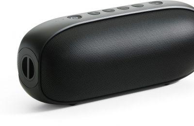 Audioengine esitteli langattoman bluetooth-kaiuttimen – lupaa paljon äänenlaadulta