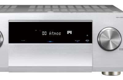 Pioneer esitteli kaksi IMAX Enhanced -sertifioitua Dolby Atmos -kotiteatterivahvistinta
