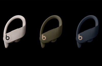 Beatsin PowerBeats Pro -kuulokkeet julki – 24 tunnin akunkesto latauskotelon kanssa