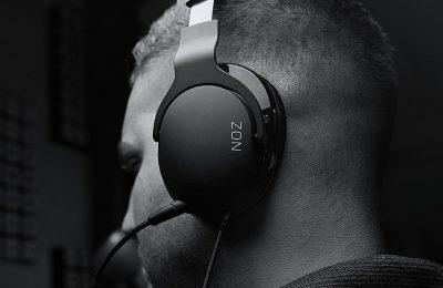 Roccat esitteli kevyet Noz-kuulokkeet pelikäyttöön