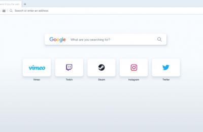 Opera uudisti selaimensa perinpohjaisesti – mukana tumma tila ja kryptovaluuttalompakko