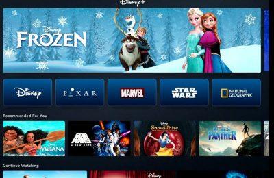 Variety: Disney Plus -suoratoistopalvelu saapuu Suomeen kesällä