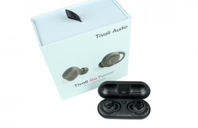 Aidosti langattomat nappikuulokkeet tyylillä – testissä Tivoli Audio Go Fonico