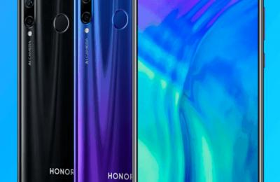 Honorin 20 Lite -puhelin esiteltiin jo Malesiassa – budjettipuhelimessa on panostettu erityisesti kameroihin