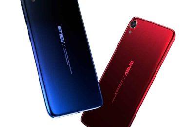 ASUS esitteli Zenfone Live L2 -puhelimen budjettiluokan ominaisuuksilla