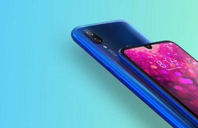 Redmin uusi Y3 -puhelin tarjoaa budjettiluokassa 4 000 milliampeeritunnin akun ja 32 megapikselin selfie-kameran