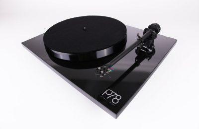 Rega esitteli savikiekoille suunnitellun Planar 78 -levysoittimen