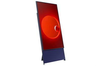Oikaisu: Virhe Samsungin pystyyn asennettavan television hinnassa