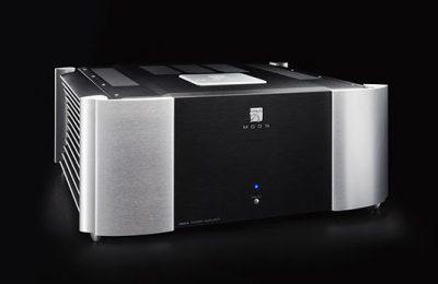 Simaudiolta toisen sukupolven Moon 860A -pääte – korvaa kolme laitetta