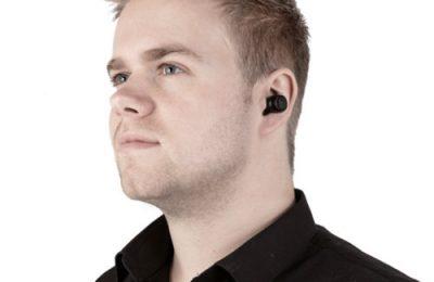 Trustilta täyslangattomat Duet XP -kuulokkeet pitkällä kuunteluajalla