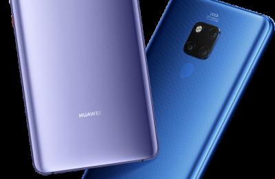 Ensimmäiset 5G-puhelimet Xiaomilta ja Huaweilta ovat saapuneet Eurooppaan