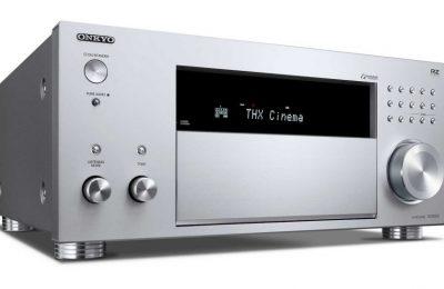 Onkyo esitteli ensimmäiset IMAX Enhanced -sertifioidut AV-vahvistimensa