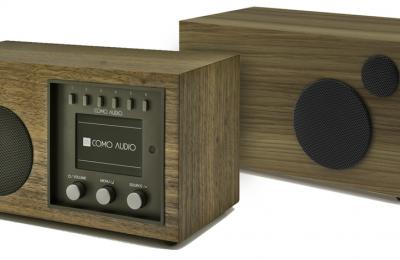 Oikaisu Como Audio Solo -pöytäradion testiin