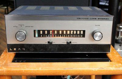 Hifin historiaa: Leak Trough Line Stereo 3 – Aikansa parhaimmistoa