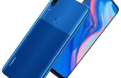 Huawei esitteli P Smart Z -puhelimen – erikoisuutena esiin pomppaava etukamera
