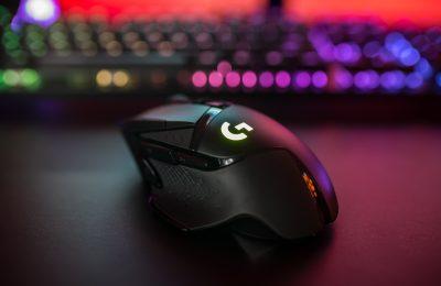 Logitech esitteli langattoman version G502-pelihiirestään