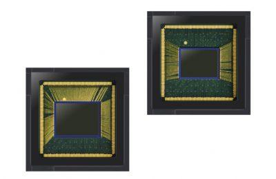 Samsungilta uudet 64 ja 48 megapikselin kamerakennot älypuhelimiin