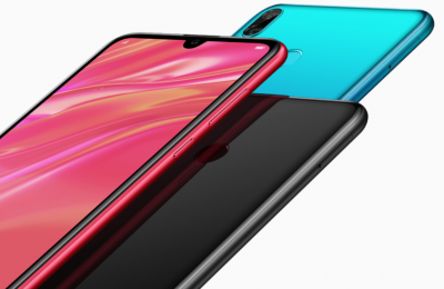 Huawei toi kolme Y-sarjan budjettipuhelinta Suomeen – 200 euron hintaluokkaan 4 000 milliampeeritunnin akku