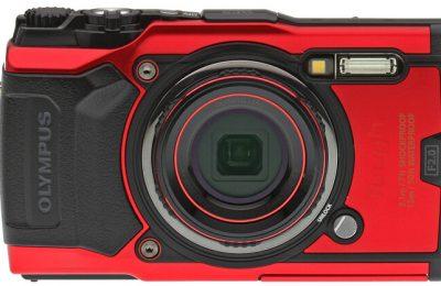 Olympukselta uusi TG-6 Tough -actionkamera – tarkempi näyttö ja useita pieniä uudistuksia