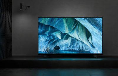 Sony julkisti hinnat ZG9 8k -televisioilleen – edullisempi malli maksaa 18 000 euroa