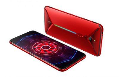 Nubian Red Magic 3 -pelipuhelin saapuu Eurooppaan – runsaasti tehoa ja suuri akku alle viidelläsadalla