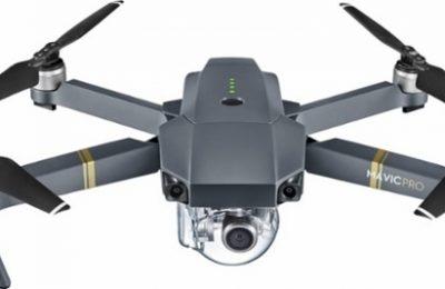 DJI lisää uusiin droneihinsa sensorin, joka varoittaa lähellä olevista lentokoneista tai helikoptereista