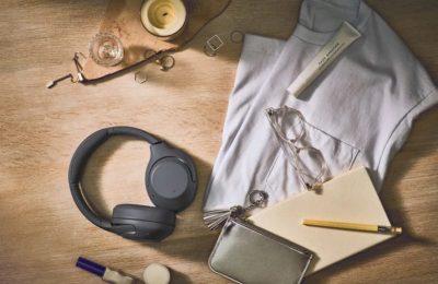 Sony esitteli uudet 200 euron hintaiset WH-XB900N-vastamelukuulokkeet