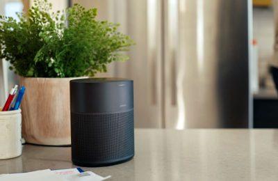 Bose kertoi uudesta Home Speaker 300 -kaiuttimesta – Google Assistant tulee samalla neljään malliin