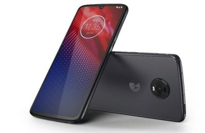 Motorola julkisti Moto Z4 -puhelimen – siirtyy keskiluokkaan mutta tukee edelleen Moto Mods -lisäkuoria