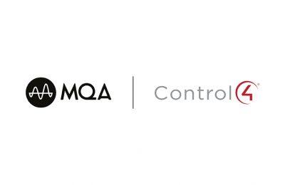 Control4-älykotijärjestelmä sai tuen mqa-musiikkitiedostoille