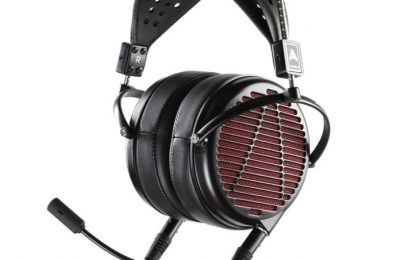 Audeze yllätti julkistamalla magnetostaattiset LCD-GX-kuulokkeet audiofiileille – sopivat myös musiikin editointiin